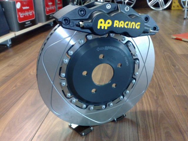 kit de frein AP Racing Salon